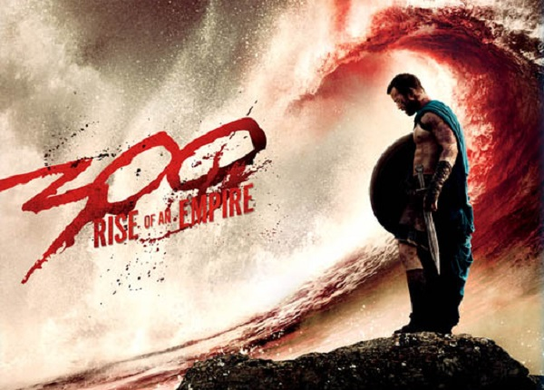 300: Rise Of An Empire-2014