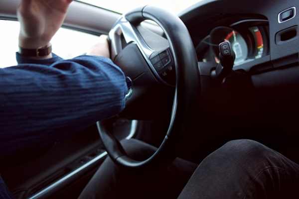 Ten Steps To Take After Being In A Car Accident