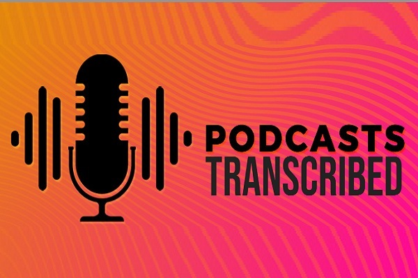 Top 10 Reasons To Get Your Podcasts Transcribed and Get More Reviews!