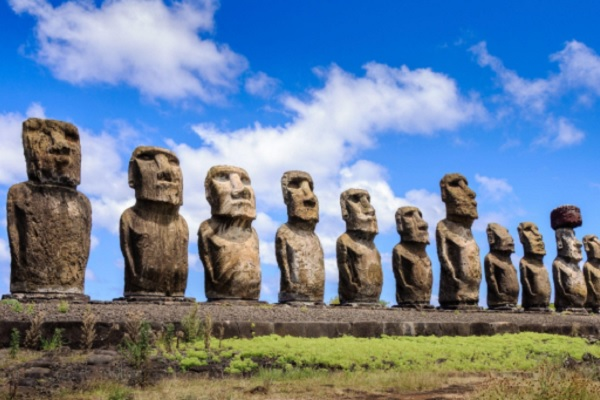Top 10 Remote Destinations to Visit This Year