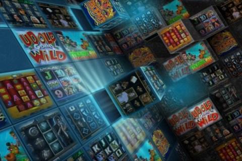 Top 10 Unique Themed Slots
