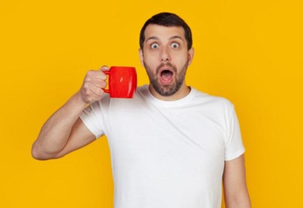 5. Smart Mug