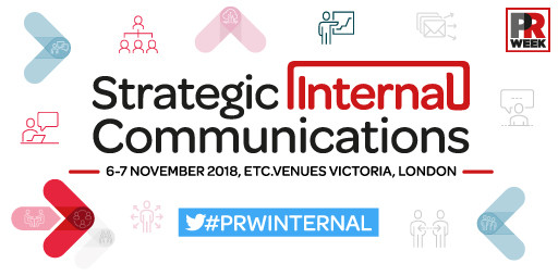 C4U Communications SIC2018-twittercard-prwinternal Strategic Internal Communications 2018 Events