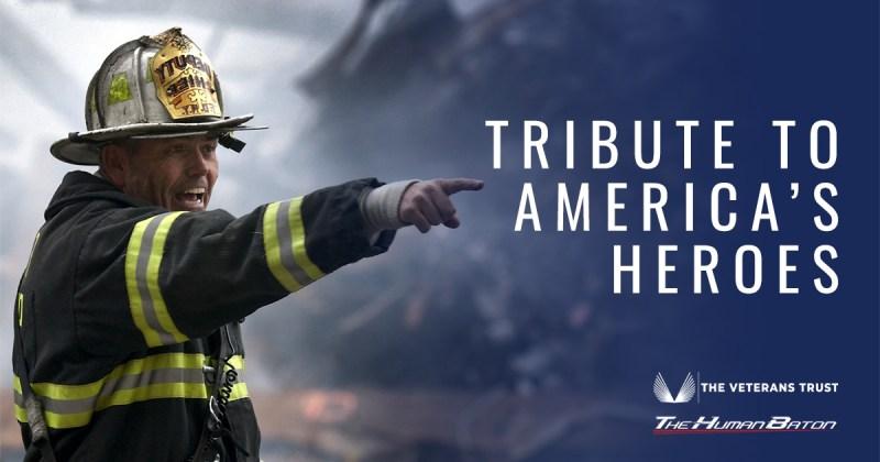 911 Tribute to America's Heroes