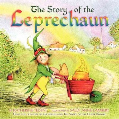 The Story of the Leprechaun