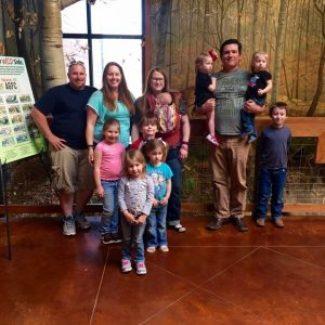 Crowley's Ridge Nature Center