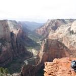 Bearded Camper Mount Zion