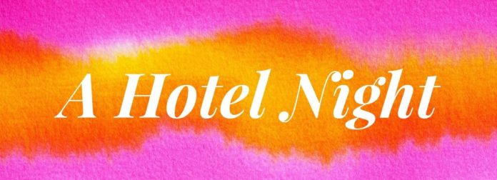 Moms Really Want: A Hotel Night