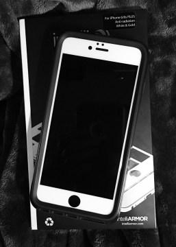 intelliARMOR iPhone Screen Protector