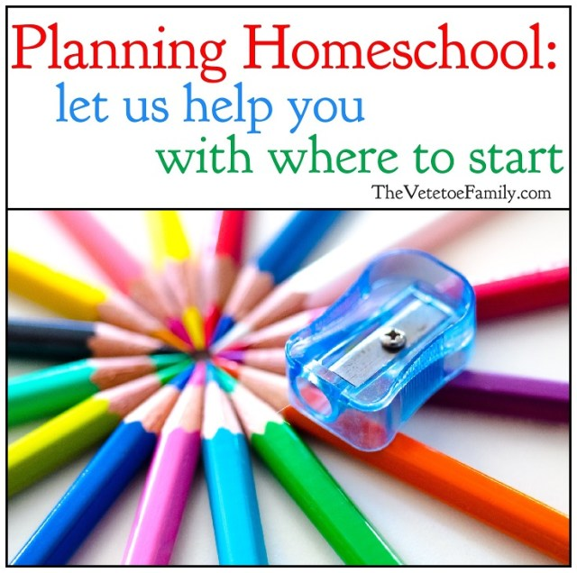 Homeschool Help
