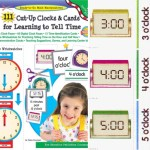 Ready-to-Go Clocks and Cards