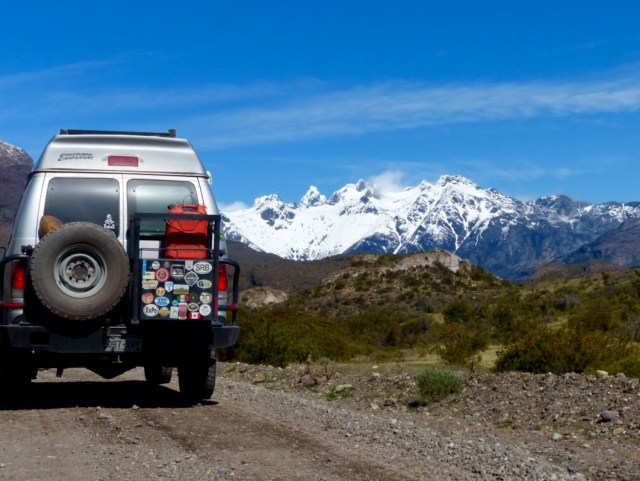 Travelers Tuesday - The Carretera Austral, Chile
