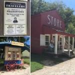 Conner Prairie Prairietown