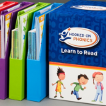 Hooked on Phonics Learn to Read Kit