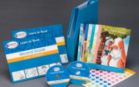 Learn to Read Kit Second Grade