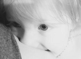 My Nursing Toddler
