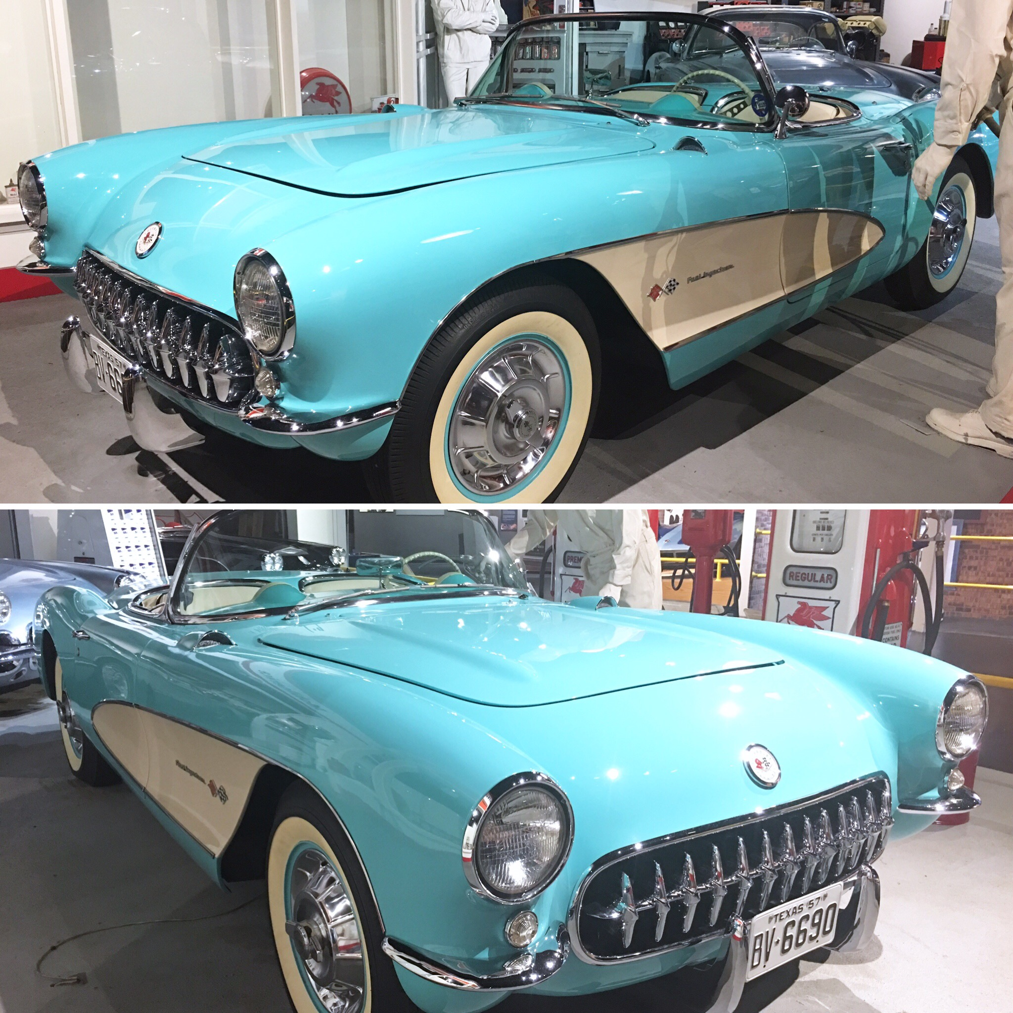 national corvette museum the vetetoe family. Cars Review. Best American Auto & Cars Review