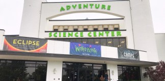 Adventure Science Center