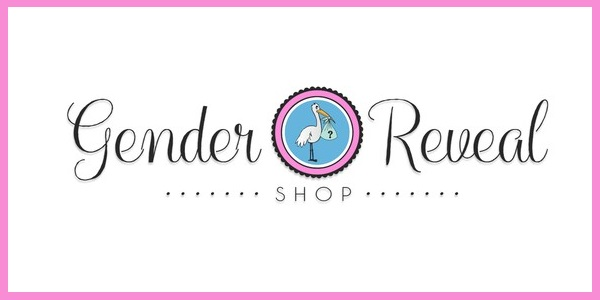 Gender Reveal Shop