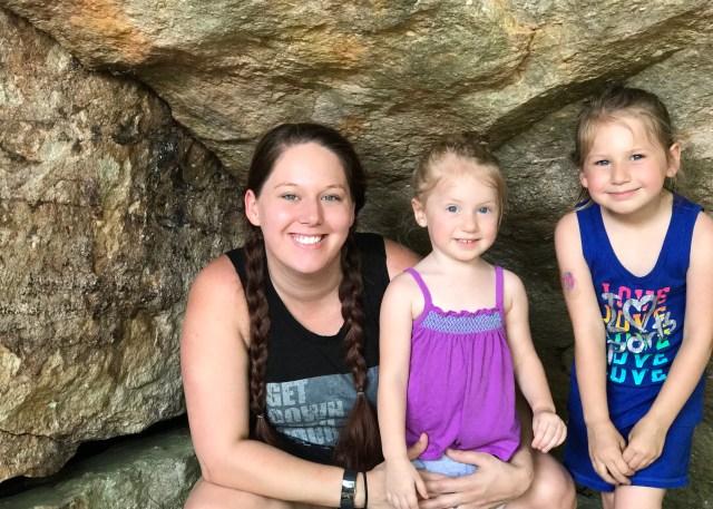 Rock City Caverns