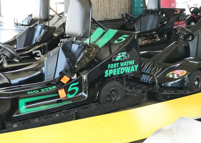 Fort Wayne Go Karts