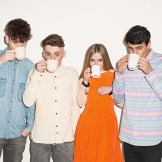 Clean Bandit - The Vibe Guide