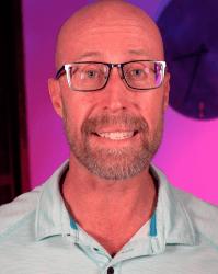 Dr. Jay Cavanaugh