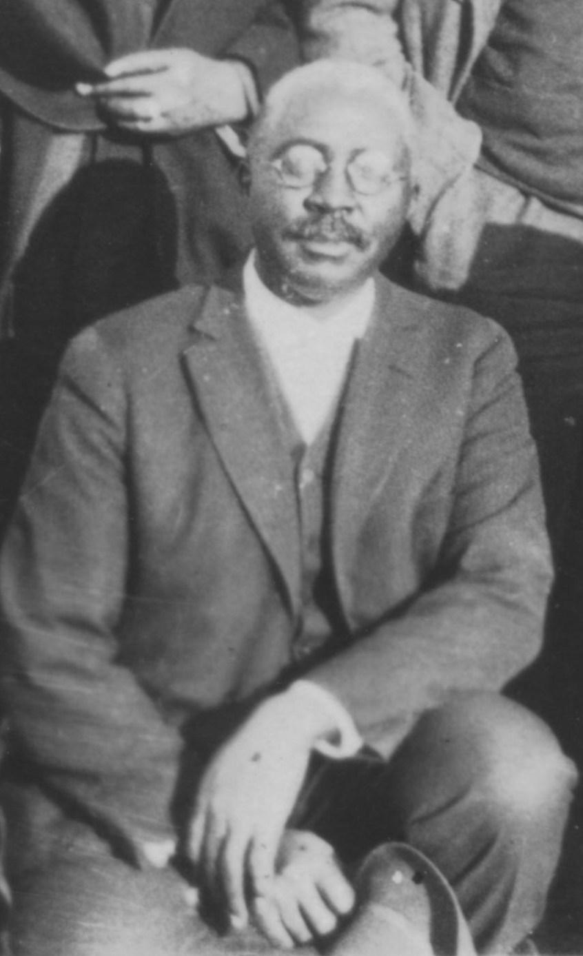 O.W. Gurley