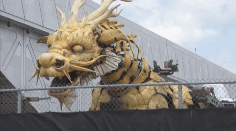 ungraded dragon