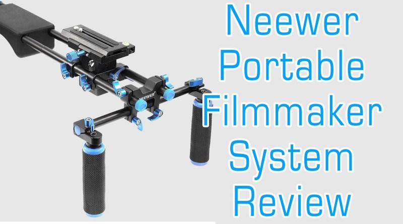 neewer filmmaker system