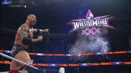 How the WWE Could Ruin the Royal Rumble, Again