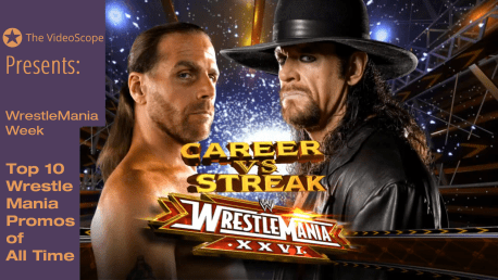 The 10 Best WrestleMania Promo Packages of All Time