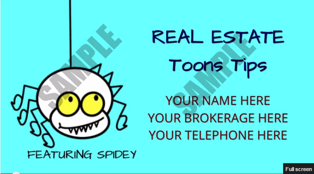 Spidey Home Seller Tip For Expired Listings