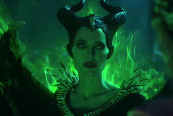 Disney Show Off Thrilling Trailer For Maleficent 2 image of maleficent