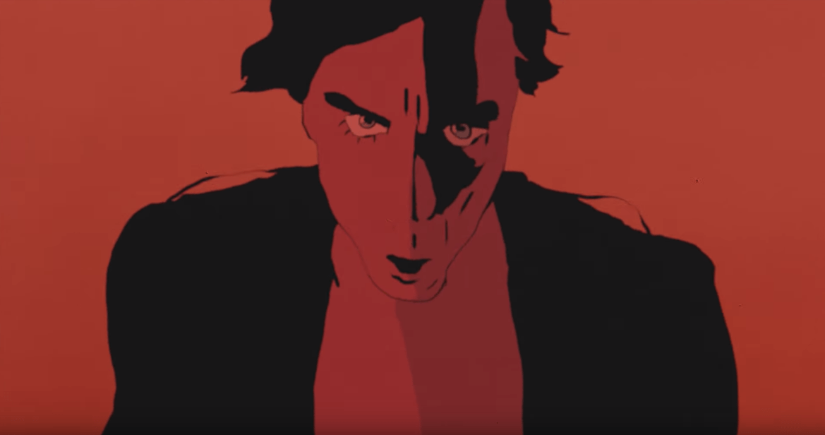Iggy Pop Takes Us On A Wild Ride In New Music Video image of Iggy Pop