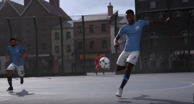 Watch The Action-Packed Trailer For FIFA 20 image of FIFA