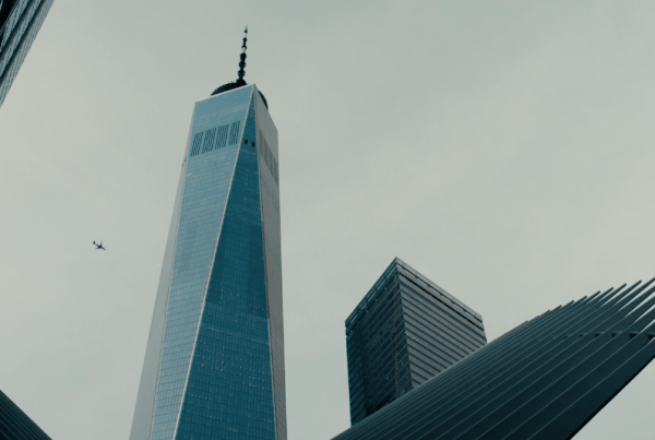 Chilling Short Film Describes One Man's Experience Of 9/11 image of Abdu