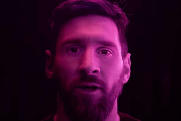 Lionel Messi, Paul Pogba And More Dare You To Create image of dare to create