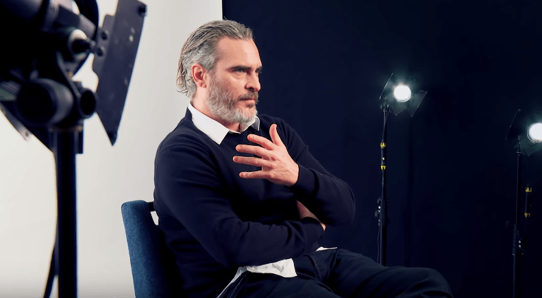 Film4 Talks To Todd Phillips And Joaquin Phoenix About
