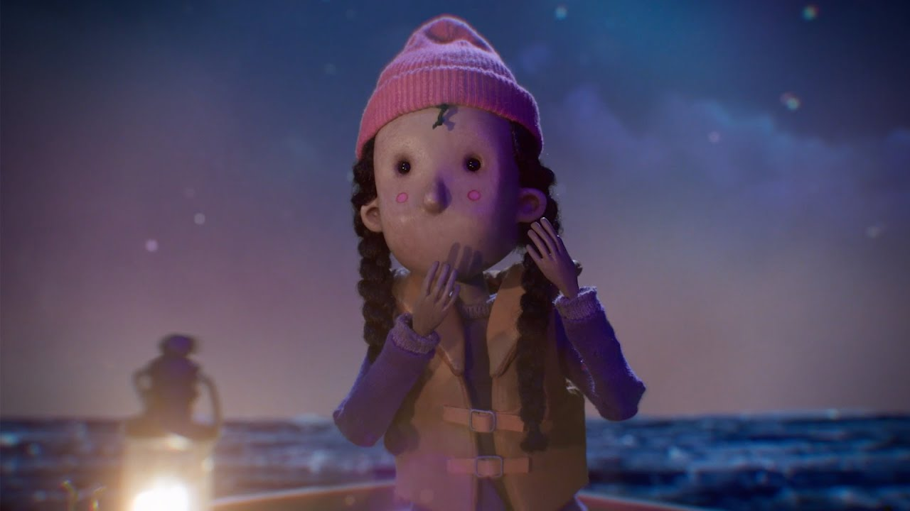 Coldplay Made This Emotional Stop-Motion Music Video For