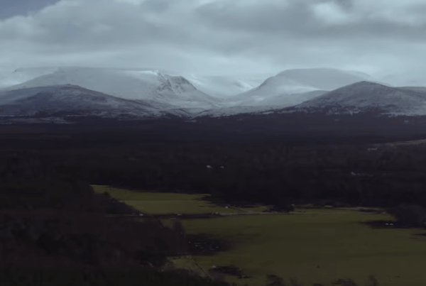 Patagonia Meets The Scottish Climate Activist Who's Saving The Highlands image of Patagonia