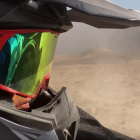 Apple Takes Us On A Fast-Paced Ride Around Saudi Arabia's Deserts image of Apple