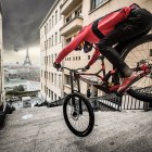 Fabio Wibmer Goes On An Epic Urban Freeride Around France image of Fabio Wibmer