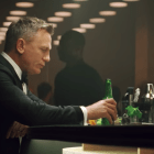 Daniel Craig Takes Time Off Being James Bond In This Hilarious Heineken Ad image of James Bond