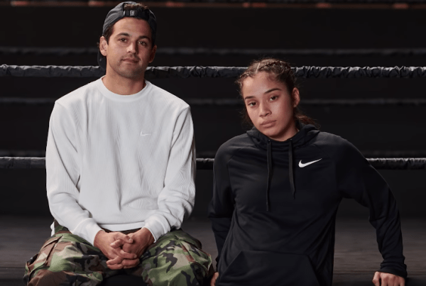 Nike SB: Paul Rodriguez & Chantel Navarro Talk About Inspiring Latinos In Sport image of Paul Rodriguez