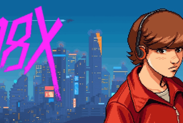 """Watch The Nostalgic Trailer For The 8-Bit Indy Game """"198X"""" image of 198X"""