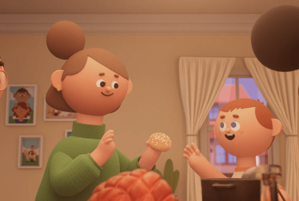 Kroger Pledges To End Food Waste In This Great Animation image of Kroger