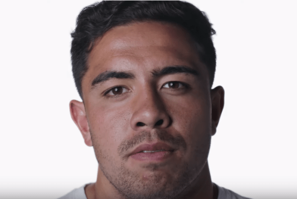 The All Blacks Discuss Relationships & Heartbreak In This Stirring Short Film image of All Blacks