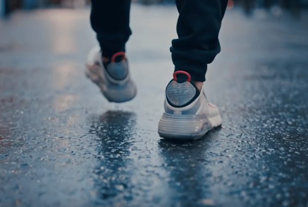 "Nike Brings Us This Amazing Doc Called ""The Story Of Air Max: 90 to 2090"" image of Air Max 2090"