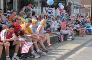 Residents Celebrate Freedom Fest